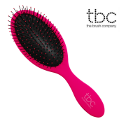 TBC® The Wet & Dry Haar Borstel - Roze