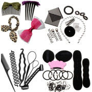 SOHO Hair Styling Kit - No. 6