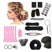 SOHO Hair Styling Kit - No. 7