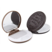 Makeup Mirror - Cookie design