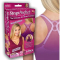 Strap Perfect - 3 handige BH-clips