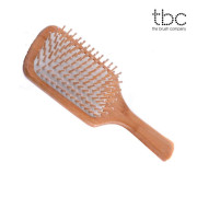TBC® Hair Borstel Beech & Maple tree