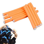 Bendy Rollers - Magic curler pins - 10 stk