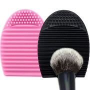 Brushegg - Ideaal om je make-up brushes mee schoon te maken!