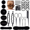 Hair Styling Accessories - Complete Mega Set