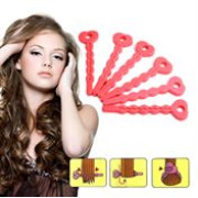 Magic Curlers curlers sponge - 6 stk.
