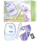 Salon shaper + Nageldroger (Nagel decoratie kit)