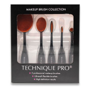 Technique PRO® Oval Brushes - 5 pcs