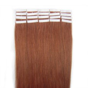 Tape extensions - 50 cm - #33 Rood