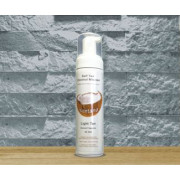 Spray tan Coconut Mousse 200 ml Light Tan